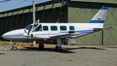 A picture of VHMZV - Piper PA31350 - [318152092] - © Jayden Laing