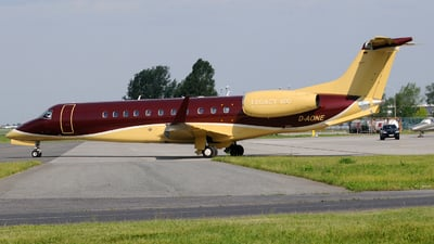 D-AONE - Embraer ERJ-135BJ Legacy 600 - Private