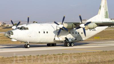 B-632L - Shaanxi Y-8F-200W Pegasus - Untitled