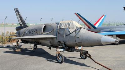 F-WBHA - SNCASO Onera Deltaviex - France - Air Force