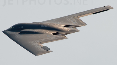 88-0330 - Northrop B-2A Spirit - United States - US Air Force (USAF)