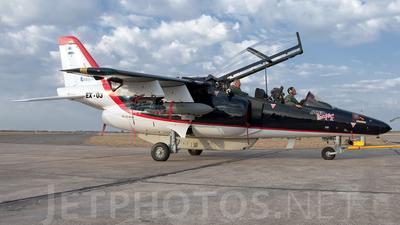 EX-03 - FMA IA-63 Pampa - Argentina - Air Force