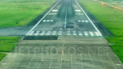 VGHS - Airport - Runway