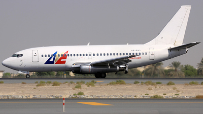 A6-PHA - Boeing 737-2T4(Adv) - AVE.com