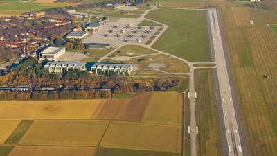 ETSA - Airport - Airport Overview