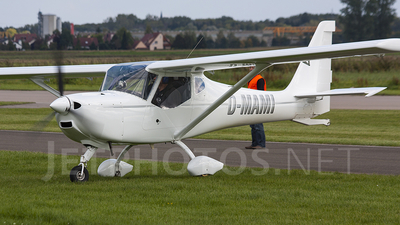 A picture of DMAMI - ComcoIkarus C22 Fox - [021] - © Marc Ulm