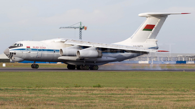 EW-304TH - Ilyushin IL-76MD - RubyStar