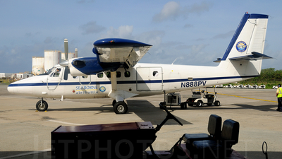 A picture of N888PV -  - [620] - © Soren Madsen - CPH Aviation