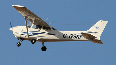 A picture of CGSKF - Cessna 172P Skyhawk - [17276200] - © Mike MacKinnon