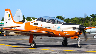 FAB1431 - Embraer T-27 Tucano - Brazil - Air Force