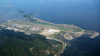 ZGSD - Airport - Airport Overview