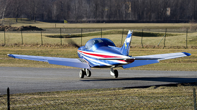I-7418 - Alpi Pioneer 300 Hawk - Private