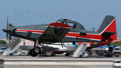 N2094Q - Air Tractor AT-802 - Private