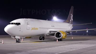 OY-JTI - Boeing 737-448(SF) - Jettime