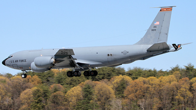 58-0119 - Boeing KC-135R Stratotanker - United States - US Air Force (USAF)