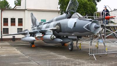 9305 - Sukhoi Su-22M4 Fitter K - Poland - Air Force