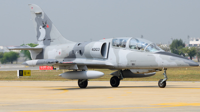 KhF1-5/37 - Aero L-39ZA Albatros - Thailand - Royal Thai Air Force