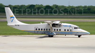 P4-TIB - Short 360-100 - Tiara Air