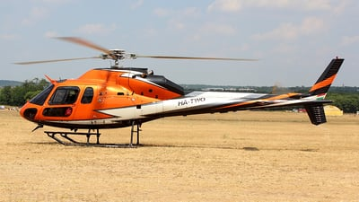 HA-TWO - Eurocopter AS 355F2 Ecureuil 2 - FLY4less