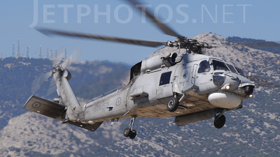PN52 - Sikorsky S-70B-6 Aegean Hawk - Greece - Navy