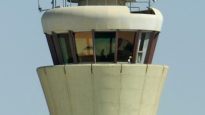 OMAA - Airport - Control Tower