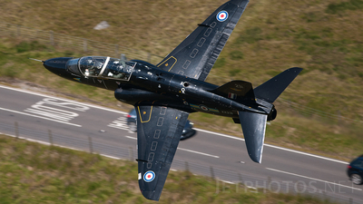 XX231 - British Aerospace Hawk T.1W - United Kingdom - Royal Air Force (RAF)