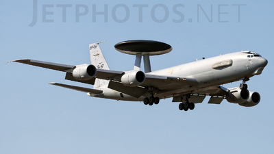 203 - Boeing E-3F Sentry - France - Air Force