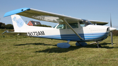 N172AM - Cessna 172M Skyhawk - Private