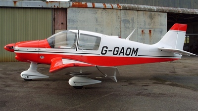 A picture of GGAOM - Robin DR400/108 - [1220] - © Glyn Charles Jones