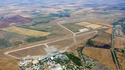 UKFF - Airport - Airport Overview