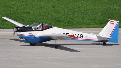 A picture of OE9148 - Scheibe SF25C Falke - [44230] - © Andreas Stoeckl