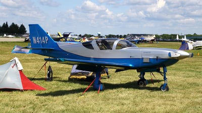 A picture of N414P -  - [3053] - © Paul Chandler