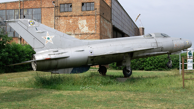 305 - Mikoyan-Gurevich MiG-21PF Fishbed - Hungary - Air Force