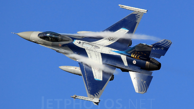 15115 - General Dynamics F-16A Fighting Falcon - Portugal - Air Force