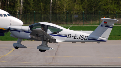D-EJSC - Robin R3000/160 - Private
