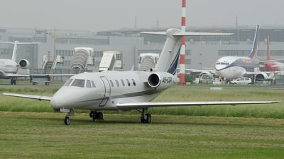 A6-CGK - Cessna 650 Citation III - Private