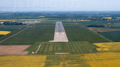 EGNJ - Airport - Airport Overview