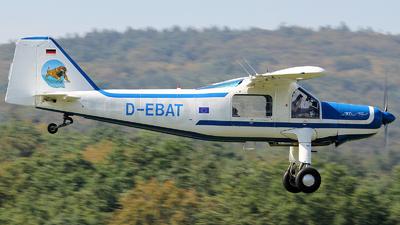 A picture of DEBAT -  - [] - © Peter Menner