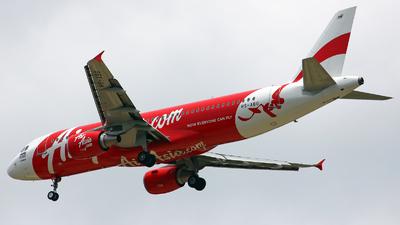 HS-ABO - Airbus A320-216 - Thai AirAsia