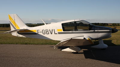 F-GBVL - Robin DR400/120 Petit Prince - Private