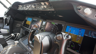 G-TUIA - Boeing 787-8 Dreamliner - Thomson Airways