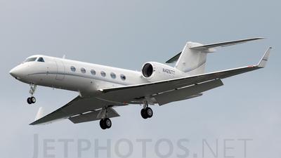 N426TT - Gulfstream G450 - Private