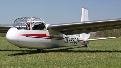 OK-8802 - Let L-13 Blanik - Aero Club - Dvur Kralove nad Labem