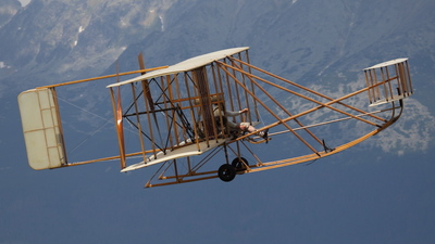 OK-OUL51 - Wright B Flyer - Private