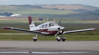 C-GPIX - Piper PA-28-235 Cherokee C - Private