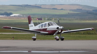 A picture of CGPIX - Piper PA28235 - [2811124] - © Mike MacKinnon