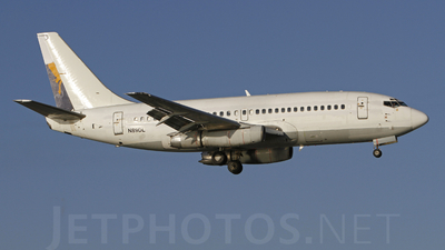 N89DL - Boeing 737-230(Adv) - Untitled