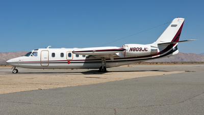N809JC - IAI 1124 Westwind - Private