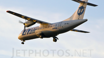 VP-BLI - ATR 42-300 - UTair Aviation