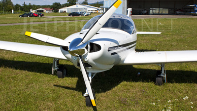 OE-7103 - AeroSpool Dynamic WT9 - Private